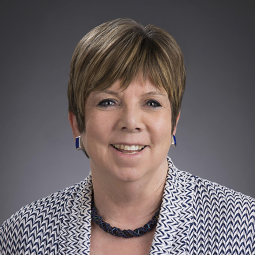 Dr. Linda M. Altes headshot